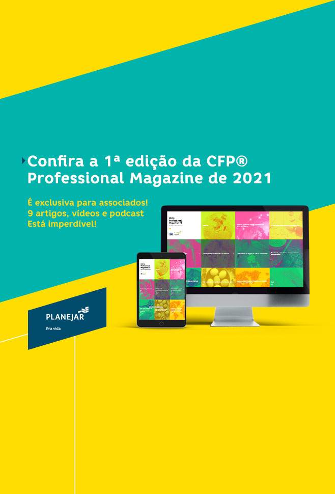 CFP Magazine