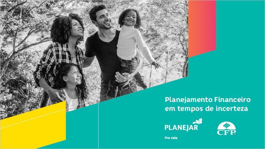 EBOOK Planejamento financeiro em Tempos de Crise - Português