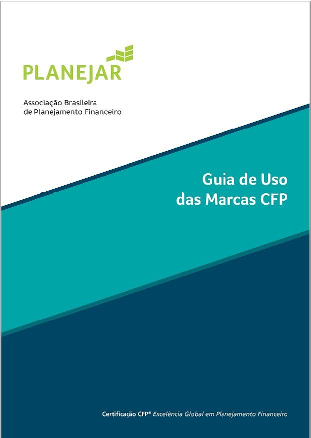 Guia de Uso da Marca CFP®