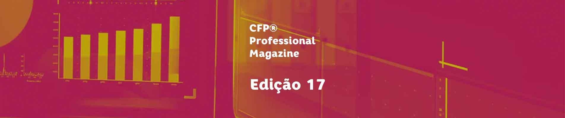 Edição 17 CFP Magazine