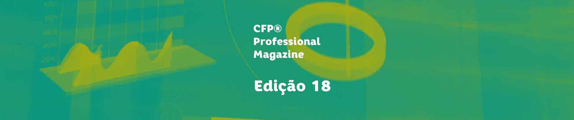 CPF Magazine Edição 18