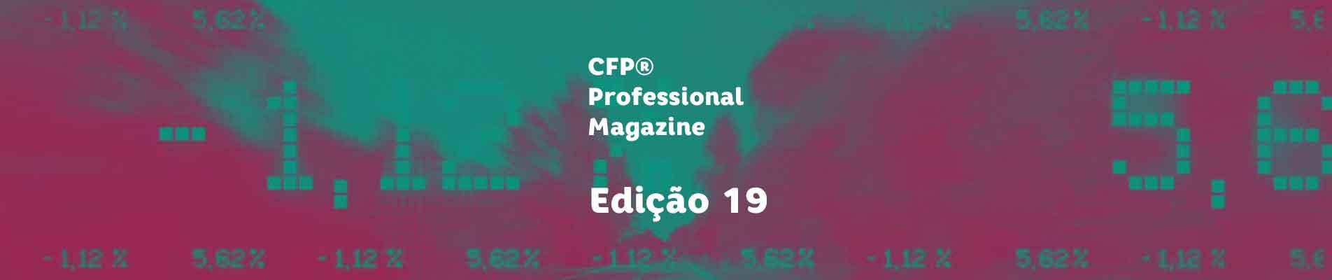 Edição 19 CFP Magazine
