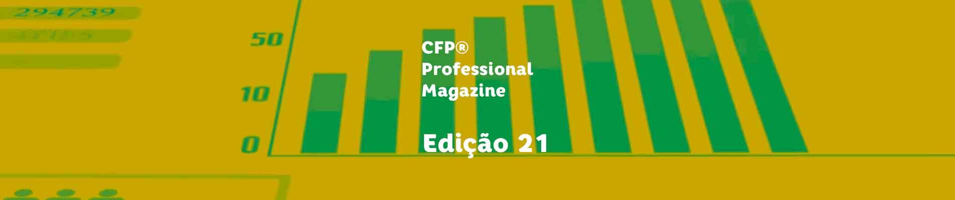 CPF Magazine Edição 21
