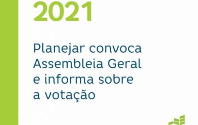 Associados são convocados para Assembleia Geral
