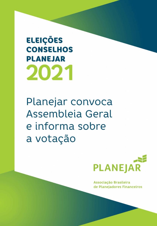 Eleições Planejar