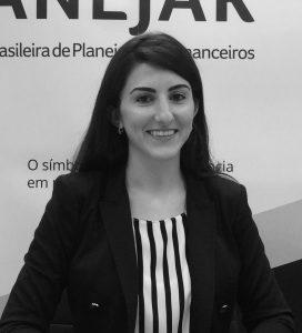Luciana Pantaroto, CFP®