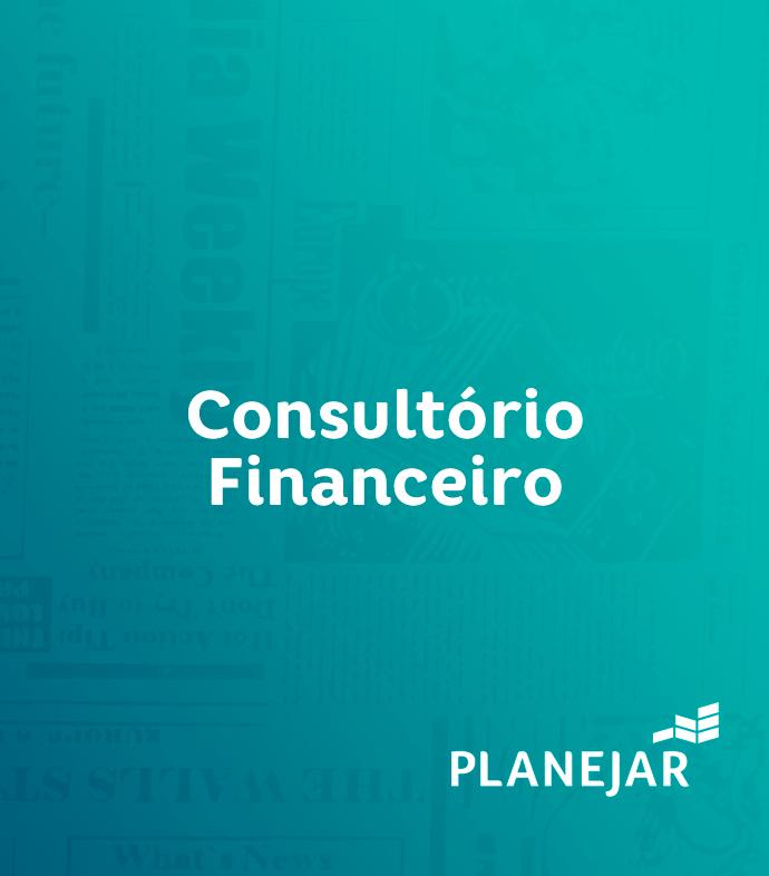 Consultório Financeiro